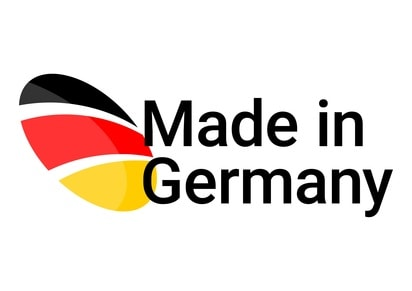 Made In Germany Qualitaet